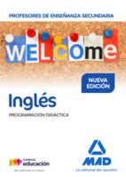 Inglés Programación Didáctica- MAD
