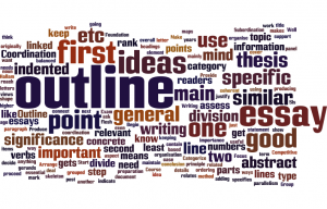 writing-good-essays-the-outline