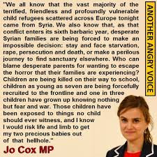 Poppies' homage to MP Jo Cox on the first anniversary of her murder