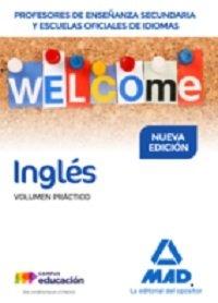 La nueva edición de Inglés Volumen Práctico ya está disponible