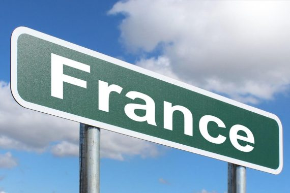 How the band got to France and back all on the same day