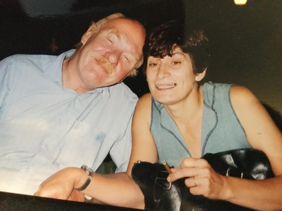 Honouring Vernon's memory